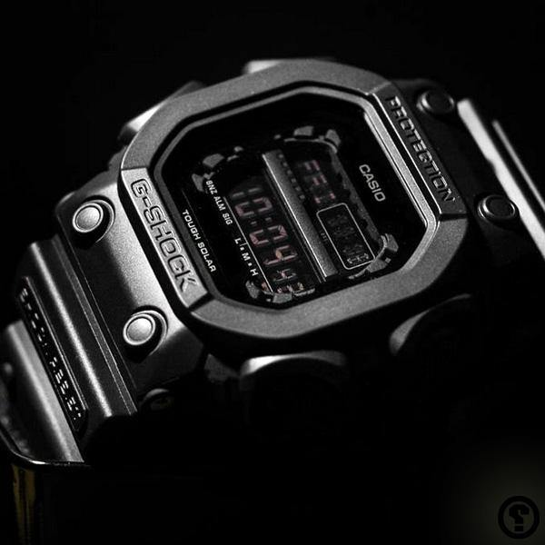 G-SHOCK Black GX-56BB-1DR