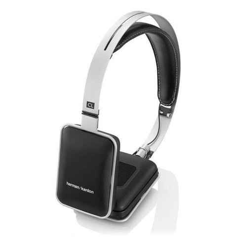 Harman Kardon CL Precision On-Ear Headphones