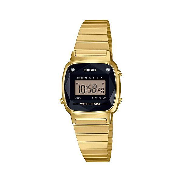 Casio Vintage Diamond LA670WGAD-1
