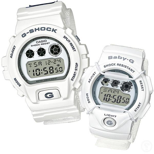 G-Shock & Baby-G Lover's Collection LOV-16C-7