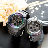 G-Shock & Baby-G Lover's Collection LOV-17B-1A