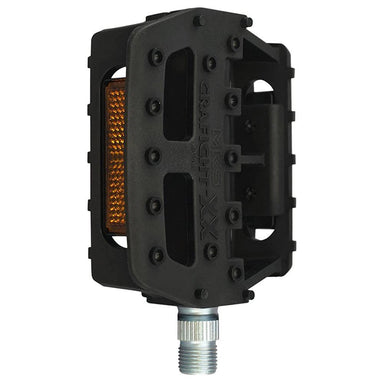 MKS Grafight XX BMX Bicycle Pedals
