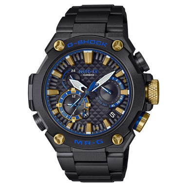 G-Shock MR-G Kachi-Iro Titanium Watch MRG-B2000B-1A