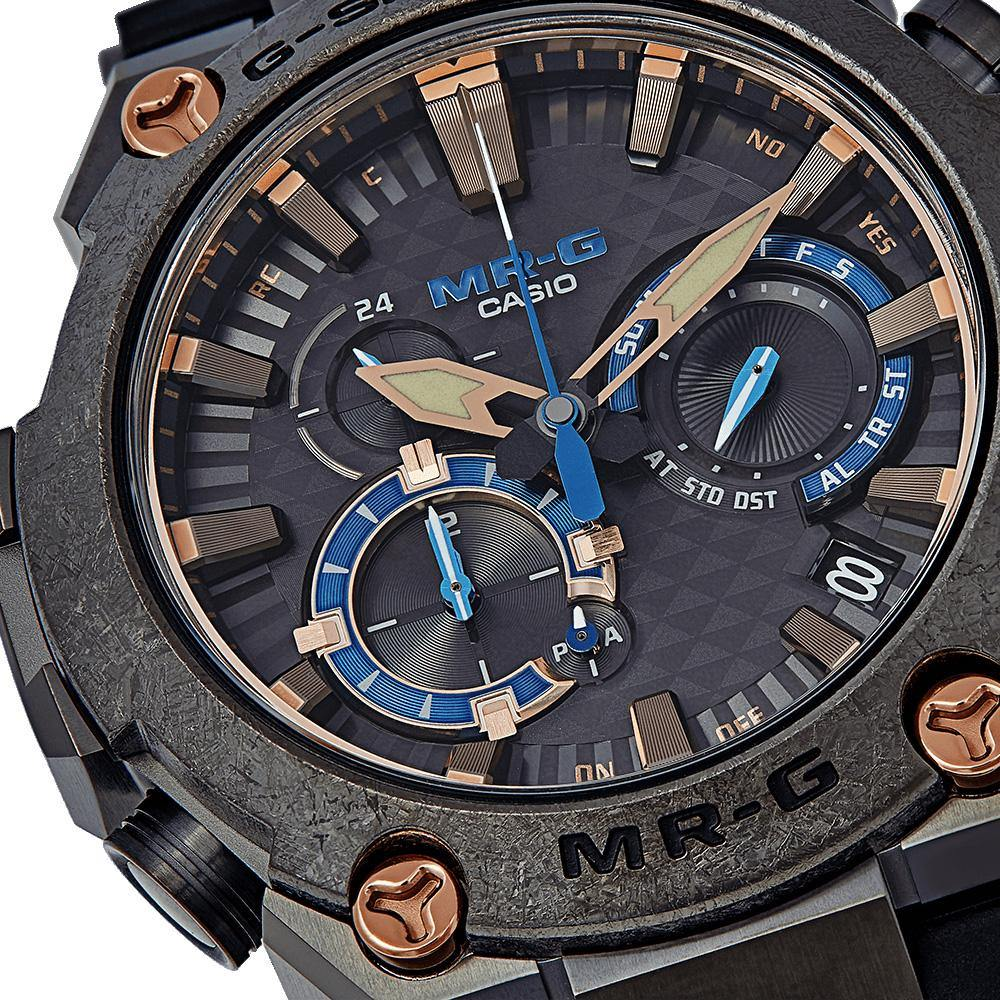 G-Shock MR-G Kachi-Iro Winning Titanium Watch MRG-B2000R-1A