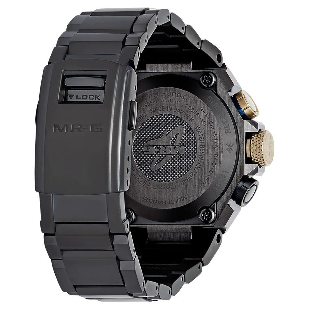 G-Shock MR-G Kachi-Iro Winning Titanium Watch MRG-B2000B-1A