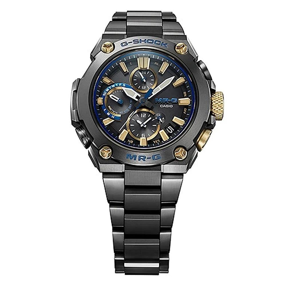 G-Shock MR-G Kachi-Iro Watch MRG-B1000BA-1A