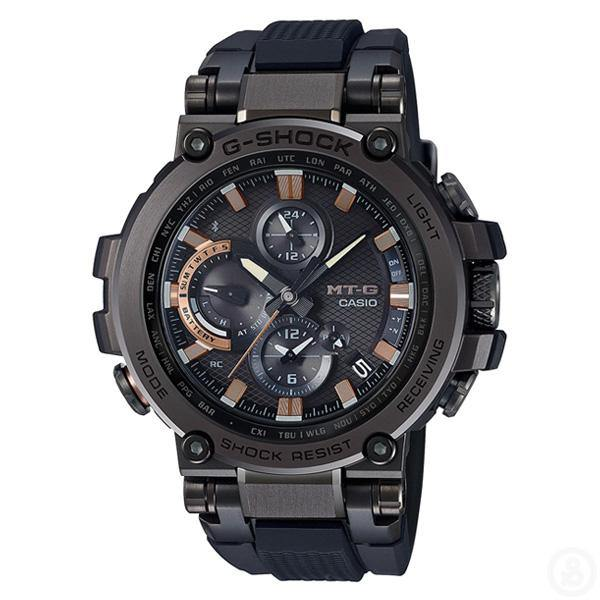 G-Shock MT-G Formless Tai Chi MTG-B1000TJ-1A