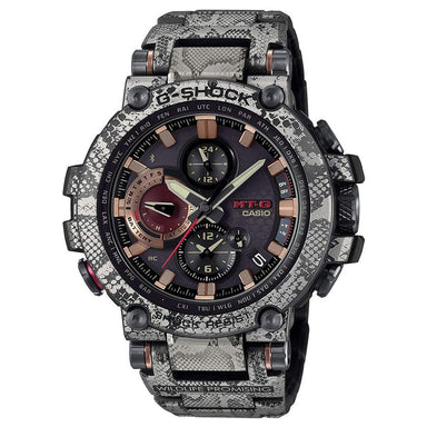 G-Shock MT-G Wildlife Promising MTG-B1000WLP-1A