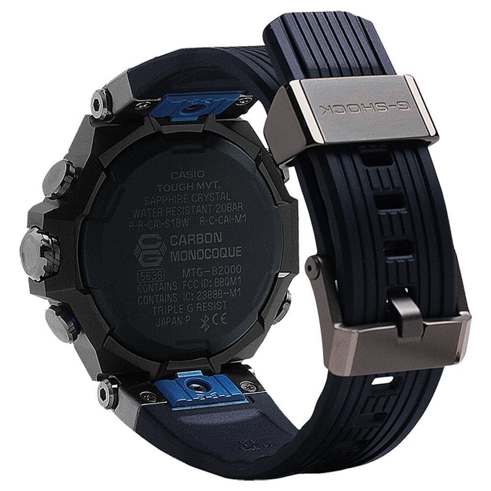 G-Shock MT-G Watch MTG-B2000B-1A2