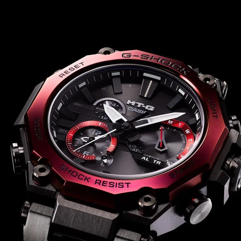 G-Shock MT-G Watch MTG-B2000BD-1A4