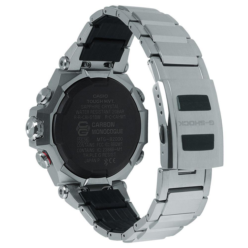 G-Shock MT-G Watch MTG-B2000D-1A
