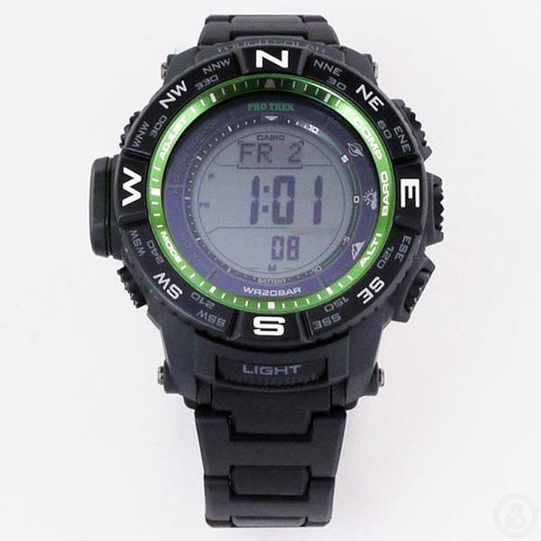 Casio Pro Trek Watch PRW-3510FC-1