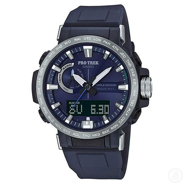 Casio Pro Trek Watch PRW-60-2A