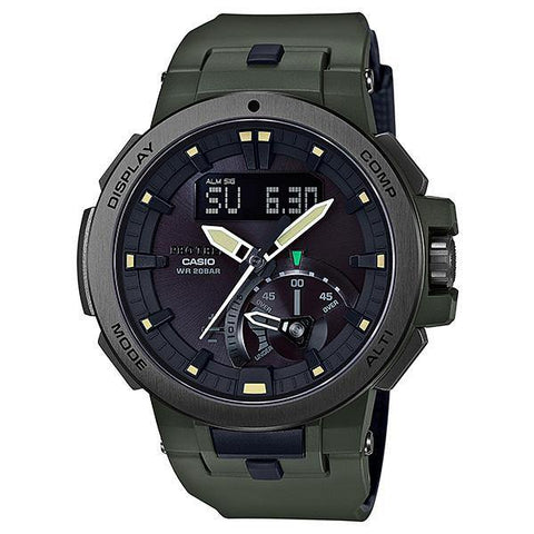 CASIO PRO TREK Watch PRW-7000-3