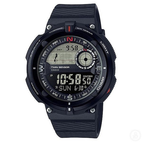 Casio OutGear Watch SGW-600H-1B