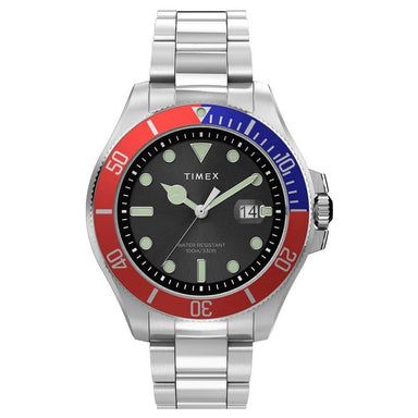 Timex Harborside Coast Watch TW2U71900
