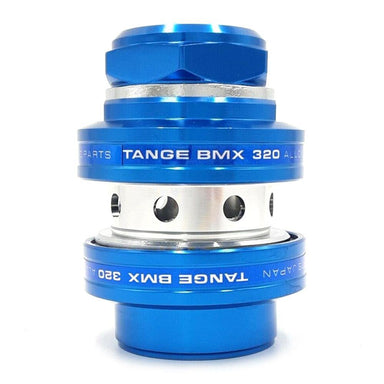 "Tange MX-320 Old School BMX Headset 1"" Blue"