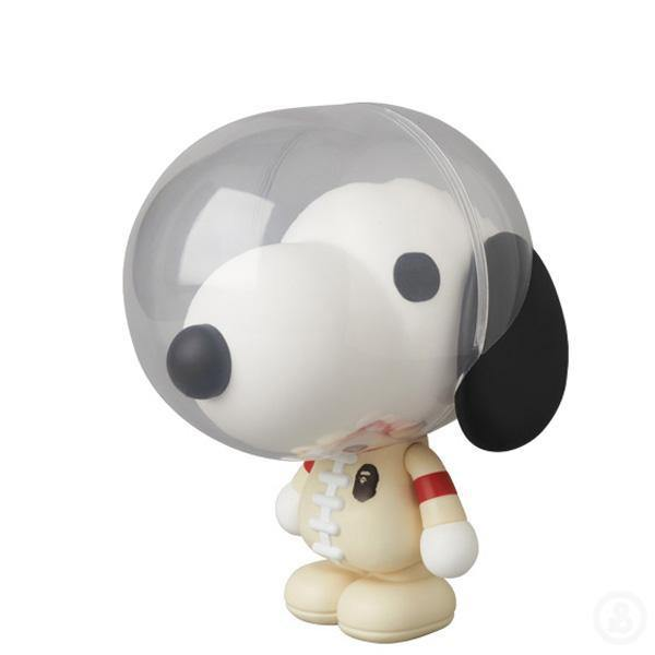 A Bathing Ape Bape Peanuts Snoopy