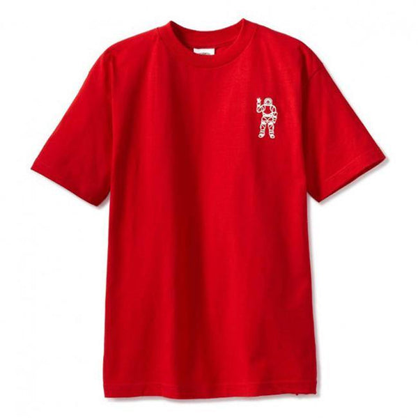 Billionaire Boys Club Billions Red T-Shirt