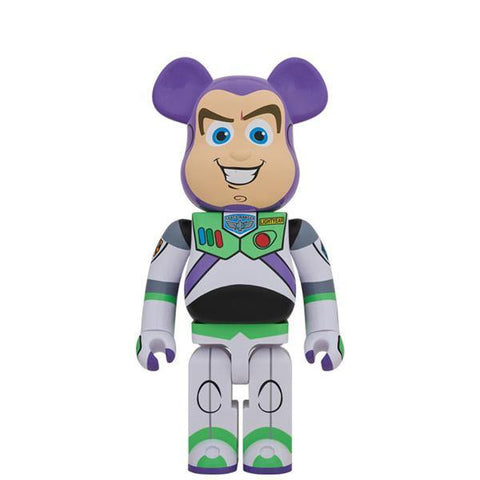 Medicom Bearbrick Toy Story Buzz Lightyear 400%