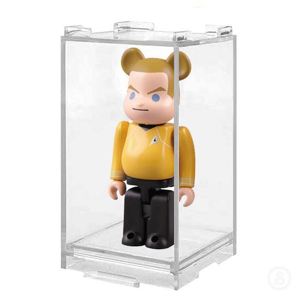 Bearbrick / Kubrick Display Case 100%