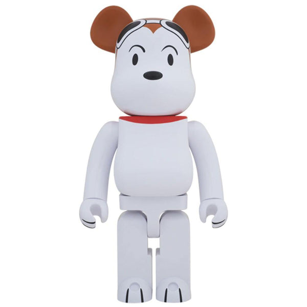 Bearbrick Snoopy The Flying Ace 1000%