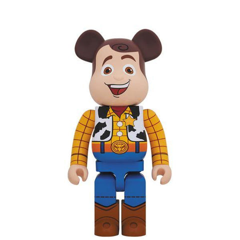 Medicom Bearbrick Toy Story Woody 400%
