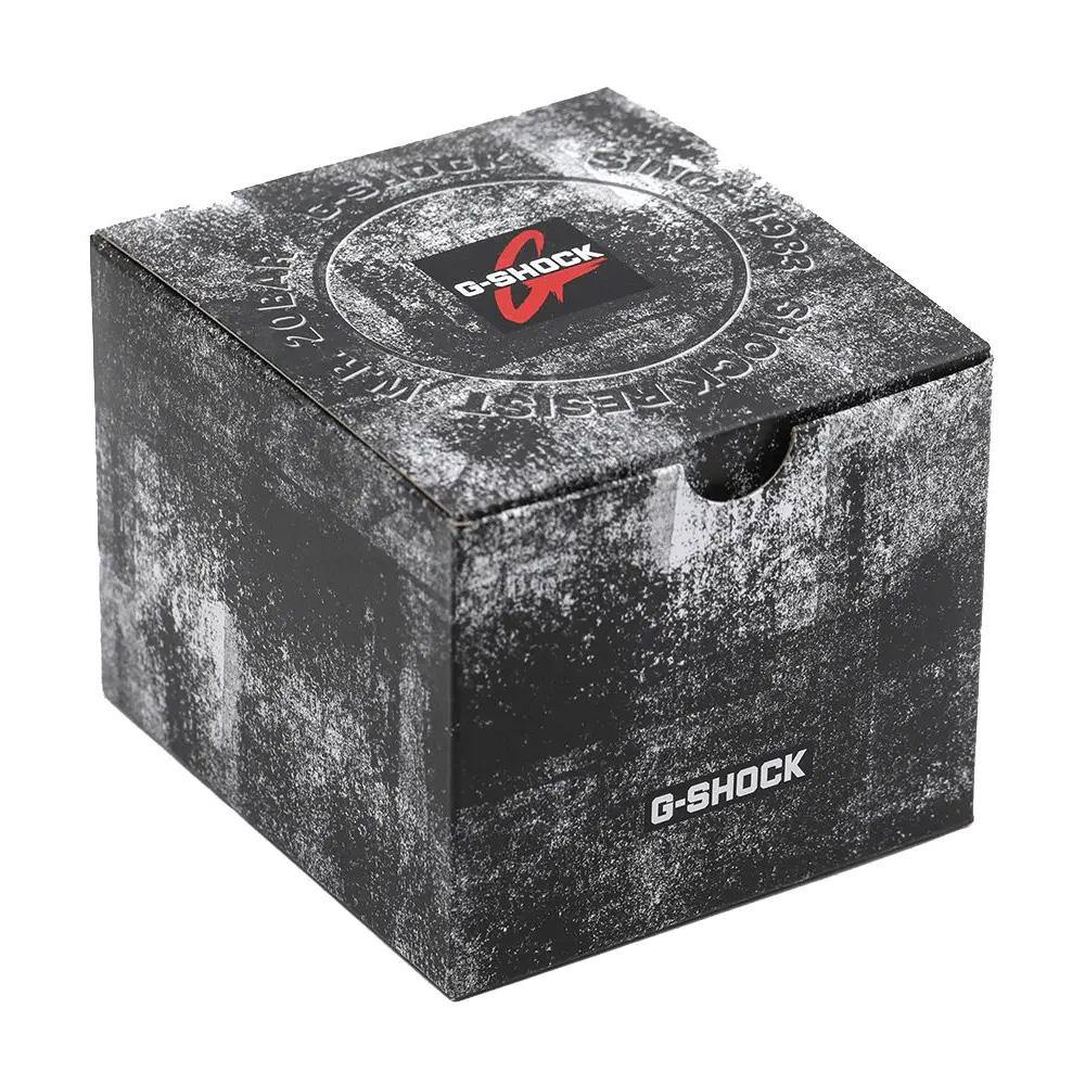 G-Shock Watch Box AWM-500GD-9A