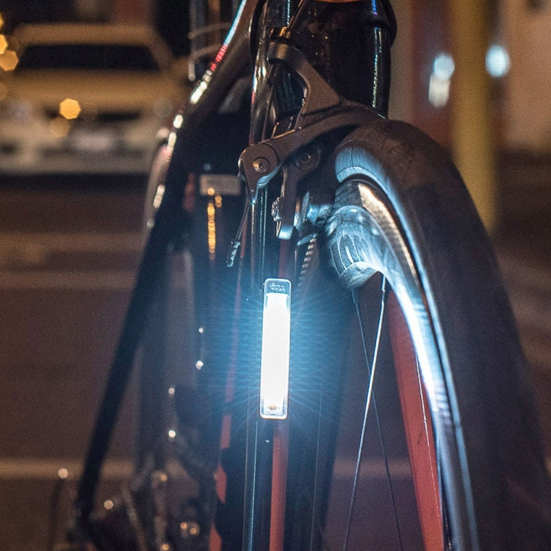 Knog Plus Bicycle Front Light