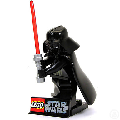 LEGO Gentle Giant Star Wars Darth Vader Maquette