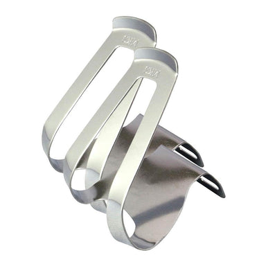 MKS Bicycle Pedal Half Toe Clip