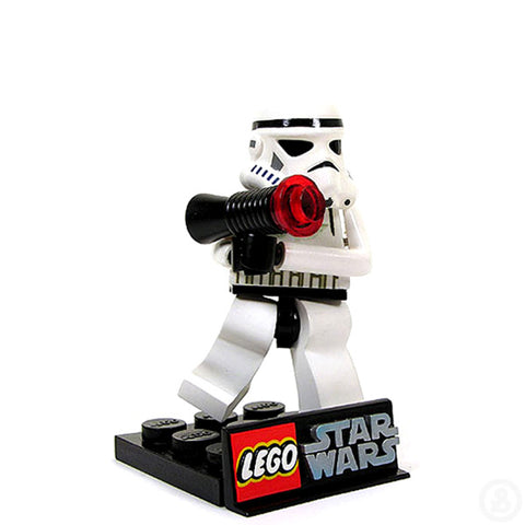 LEGO Gentle Giant Star Wars Stormtrooper Maquette