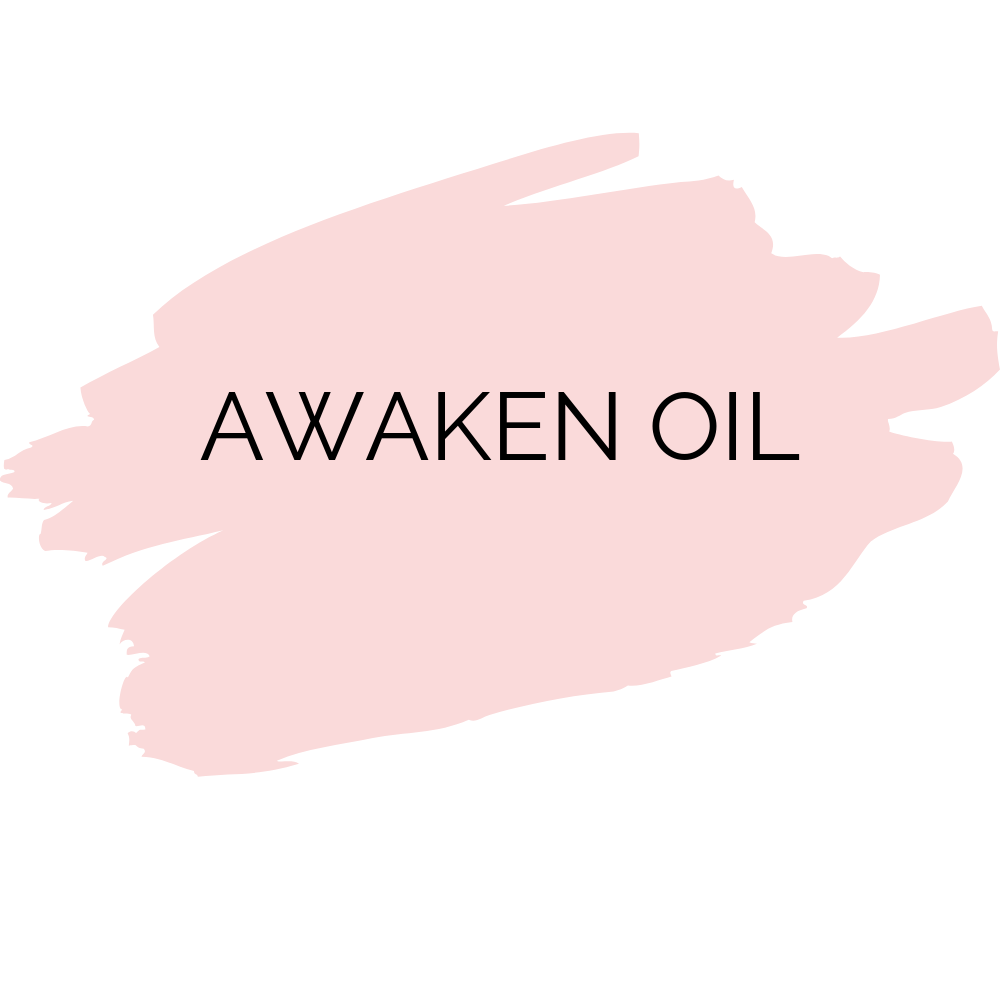 AWAKEN OIL - ALL CHAKRAS