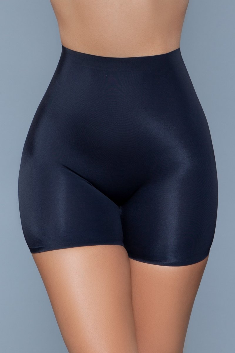2004 Shape Shifter Shapewear Shorts Black