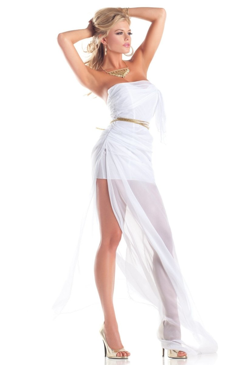 BW1406 2 Piece Lovely Aphrodite Costume