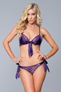 Women's Rosalyn Bra Set