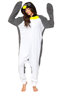 PENGUIN Adult Women's Onesie