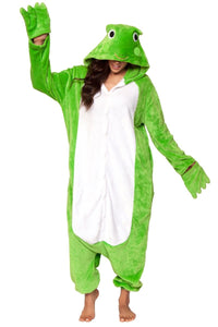 FROG Adult Women's Onesie