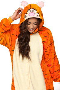 TIGER Adult Women's Onesie