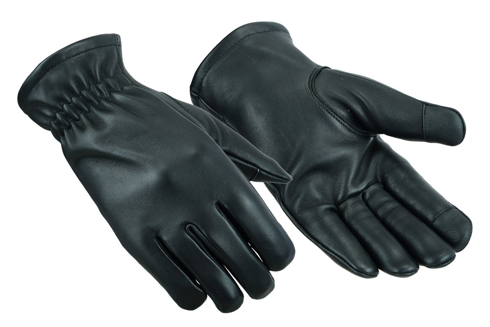 DS53  Deerskin Waterproof Thermal Lined Glove