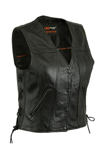 DS203  Her Miles Single Panel Concealment Vest