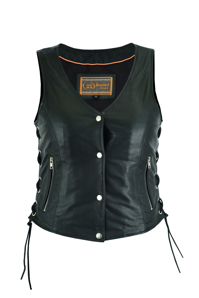 DS294 Women's Full Cut Great Fit Vest