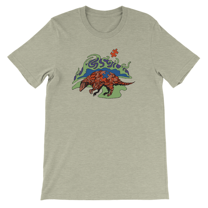 Pangolin Men's Tee