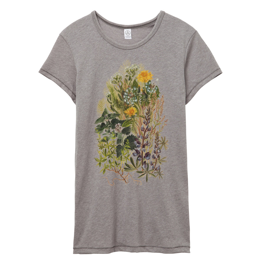 Wildflowers Women's Tee