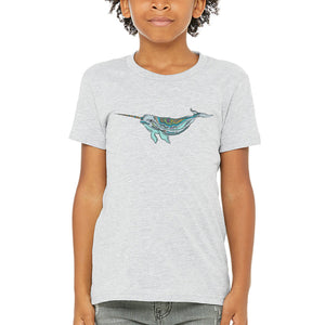 GRCDC Narwhal Youth Tee