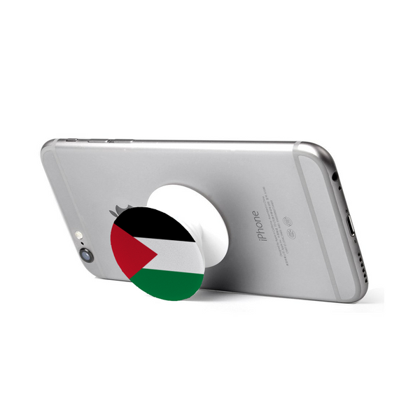 Palestine Flag Phone grip