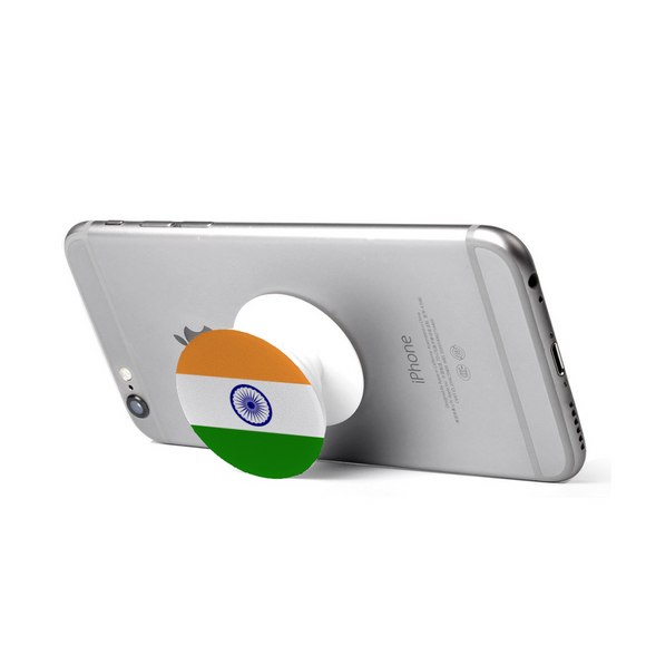 Indian Flag Phone Grip