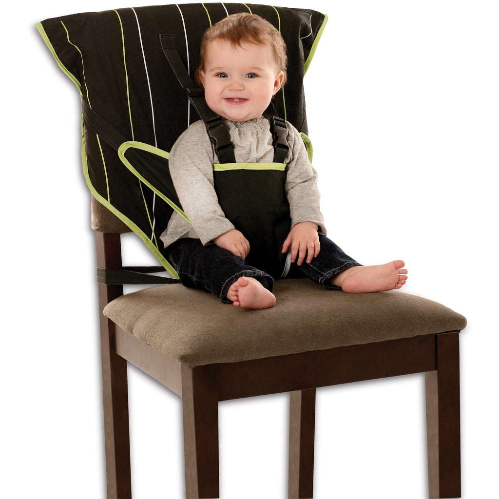Cozy Cover Easy Seat – Portable Travel High Chair and Safety Seat for Infants and Toddlers