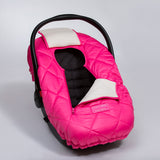 Cozy Cover Premium Infant Car Seat Carrier