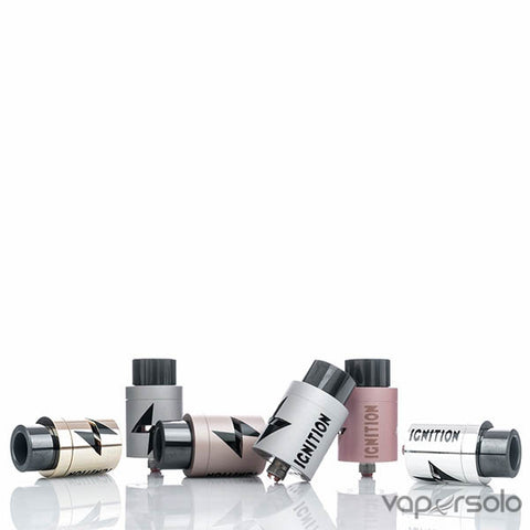 Congrevape Ignition RDA | Two-Post